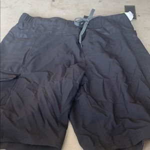 Brand new pair of shorts